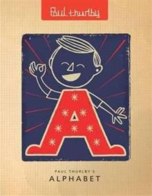Image for Paul Thurlby's alphabet