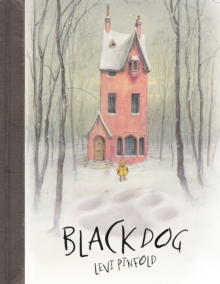Image for The black dog