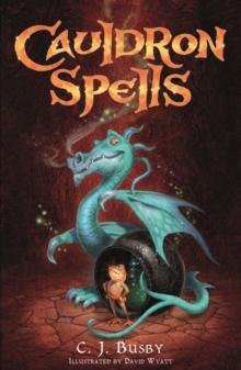 Image for Cauldron spells