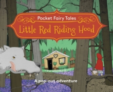 Image for Pocket Fairytales: Little Red Riding Hood