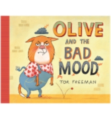 Image for Olive and the bad mood