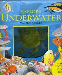 Image for Explore underwater