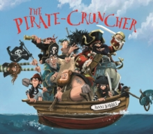 Image for The Pirate Cruncher