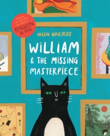 Image for William and the missing masterpiece
