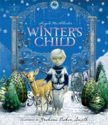 Image for Winter's child