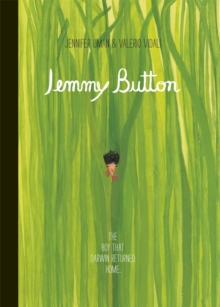 Image for Jemmy Button