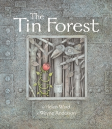 The tin forest - Ward, Helen