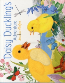 Image for Daisy Duckling's adventure