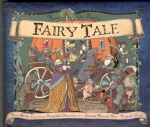 Image for How to find a fairy tale