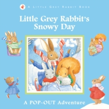Image for Little Grey Rabbit's snowy day