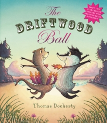 Image for The driftwood ball