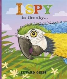 Image for I spy in the sky