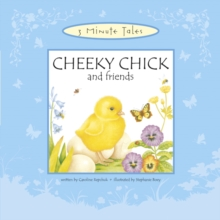 Image for Cheeky Chick and friends