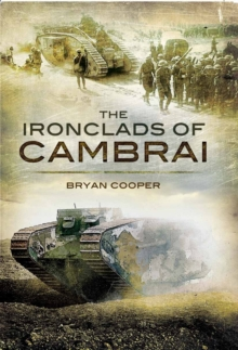 Image for The ironclads of Cambrai