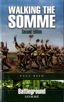Image for Walking the Somme