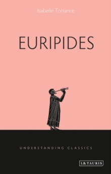 Image for Euripides