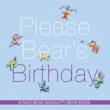 Image for Please Bear's birthday