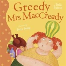 Image for Greedy MacCready