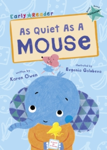 Image for As quiet as a mouse