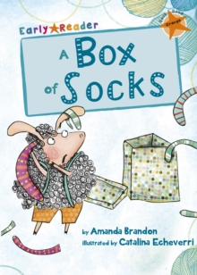 Image for A box of socks