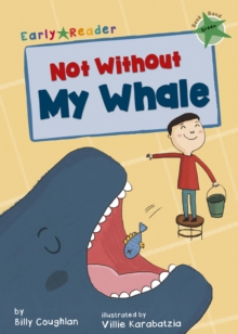 Image for Not without my whale
