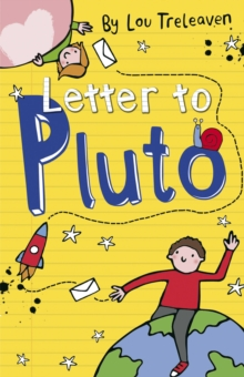 Image for Letter to Pluto