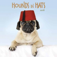 Image for Hounds in Hats 2018 Calendar