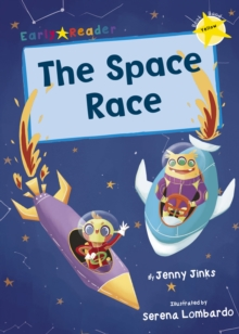 The space race - Jinks, Jenny