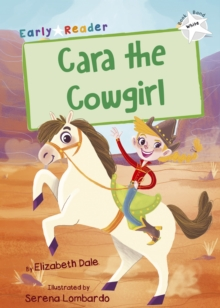 Image for Cara the cowgirl