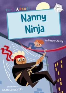 Nanny Ninja - Jinks, Jenny