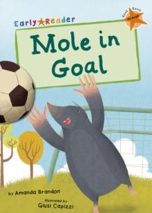 Mole in goal - Brandon, Amanda