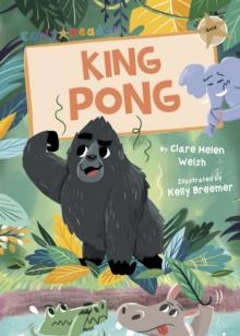 King Pong - Welsh, Clare Helen