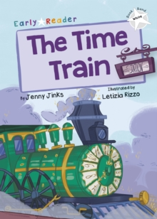Image for The time train