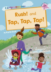 Image for Rush  : and, Tap, tap, tap!