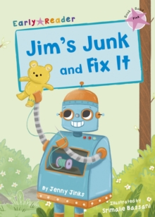 Image for Jim's junk  : and, Fix it