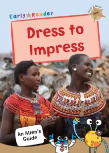 Image for Dress to impress