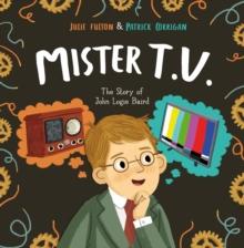 Image for Mister T.V.
