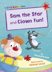 Image for Sam the star: and, Clown fun!