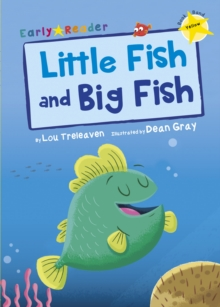 Image for Little Fish and Big Fish