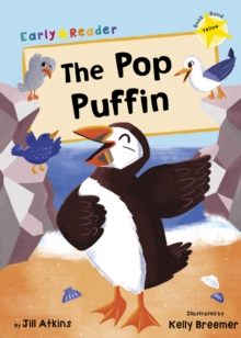 Image for The pop puffin
