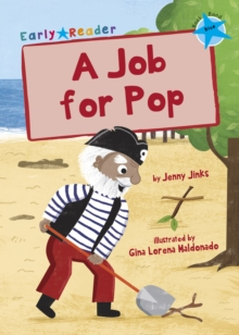 Image for A job for Pop