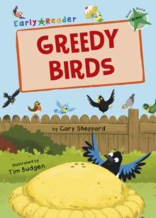 Image for Greedy Birds