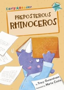 Image for Preposterous Rhinoceros