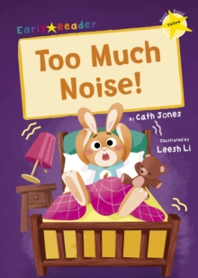 Image for Too much noise!