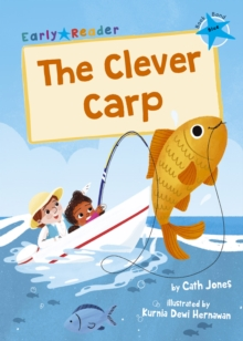 Image for The clever carp