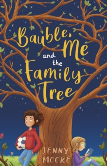 Bauble, me and the family tree