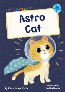 Image for Astro Cat