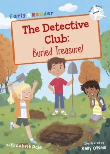 Image for Buried treasure!