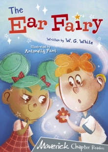 Image for The ear fairy