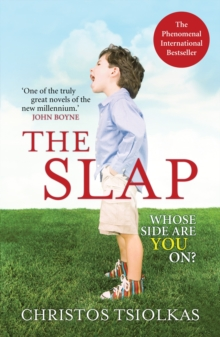 Image for The slap